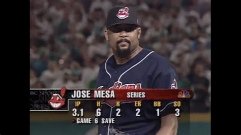LeBron James calls out Jose Mesa for blown save in Game 7 ...