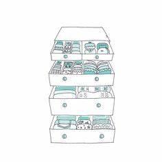 Marie Kondo Kleidung Falten : marie kondo is back with more decluttering tips aufr umen neuanfang und traumh user ~ Bigdaddyawards.com Haus und Dekorationen