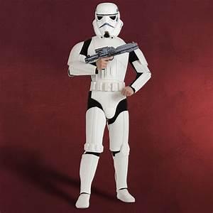 Star Wars Kinder Kostüm : star wars stormtrooper kost m f r erwachsene elbenwald ~ Frokenaadalensverden.com Haus und Dekorationen