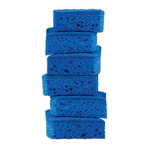Scotch-Brite Non-Scratch Scrub Sponge, Clean Tough Messes