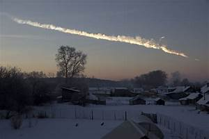Five Years after the Chelyabinsk Meteor: NASA Leads ...