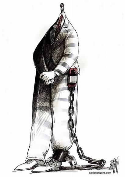 Boligan Angel Cartoons Surreal Contemporary Illustrations Satire
