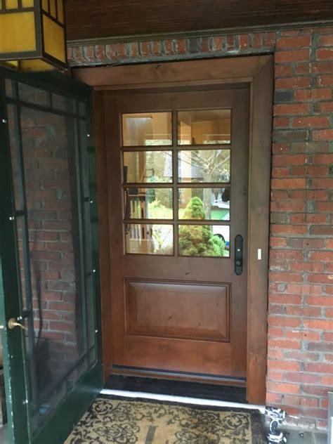 Front Door Replacement Madison Nj  Monk's Home Improvements