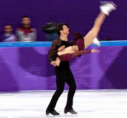 Tessa Olympics Scott Winter Obsessed Moir Lift