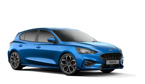 New Ford Focus Cars For Sale In East Midlands