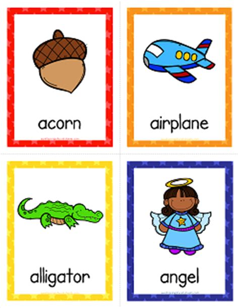 things that start with the letter a worksheets by subject a wellspring of worksheets 41901