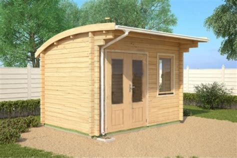 skinners sheds skinners sheds log cabins curved log cabins