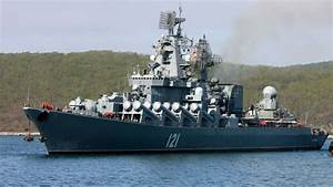 Russian warships fire cruise missiles at Syrian targets ...