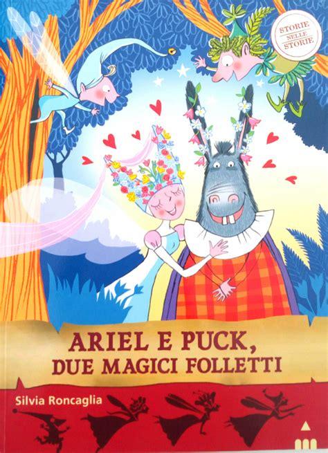 La Libreria Dei Bambini by La Libreria Dei Bambini Ariel E Puck
