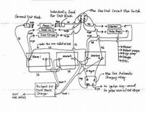 Wiring One Wire Alternator To Ignition Switch