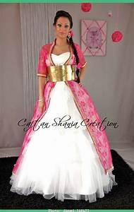 Caftan nancy shania creation caftan marocain a haucourt for Robe de mariage orientale