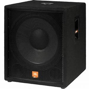 Caisson De Basse Jbl : achat jbl jrx 118sp caisson de basses actif 18 bax music ~ Maxctalentgroup.com Avis de Voitures
