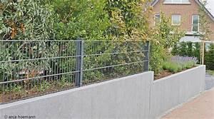 Sichtschutz Mauer Naturstein : sichtschutz und zaunanlagen hoemann ~ Michelbontemps.com Haus und Dekorationen