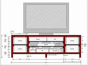» Download Long Tv Stand Plans PDF minwax woodworking