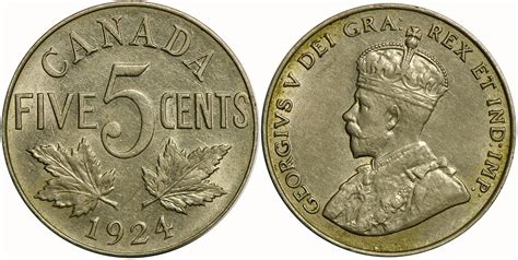 Canadian Large Cent Price Guide