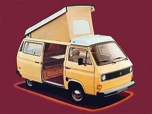Volkswagen T3 Westfalia : volkswagen transporter t3 le dernier du genre boitier rouge ~ Nature-et-papiers.com Idées de Décoration
