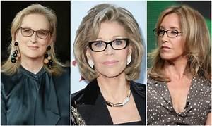 Moderne Brillen 2017 Damen : moderne frisuren f r frauen ab 50 ideen f r jede haarl nge ~ Frokenaadalensverden.com Haus und Dekorationen