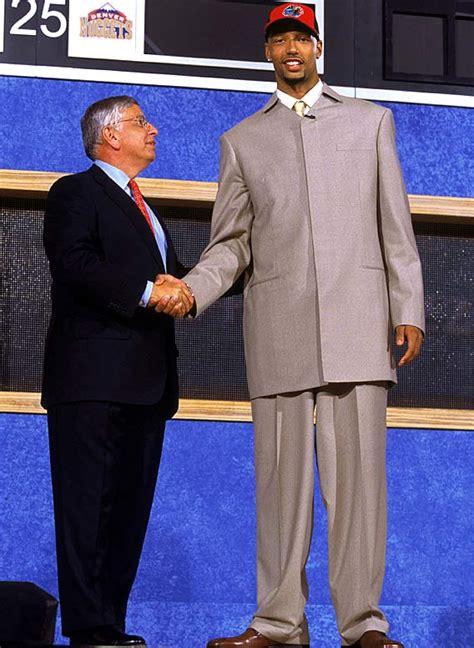 nba draft fashion   years sicom