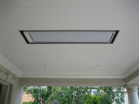 hanging ls for ceiling radiant heat ceiling ceiling mounted radiant heater home