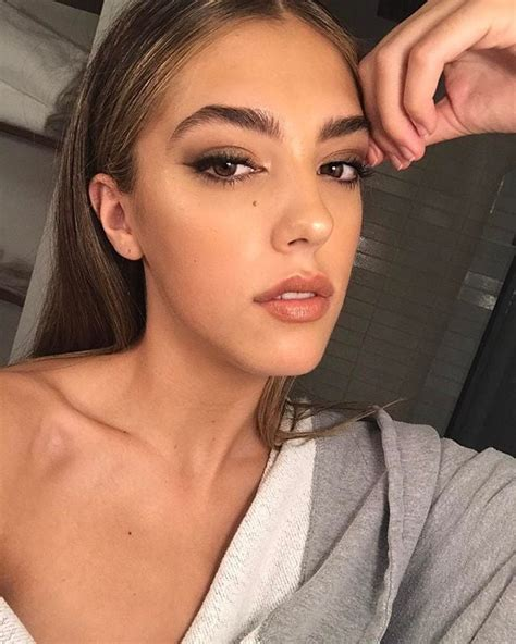 When Her Brows Alone Deserved Recognition | Sistine ...