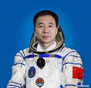 Jing Haipeng, first Chinese astronaut returning to space