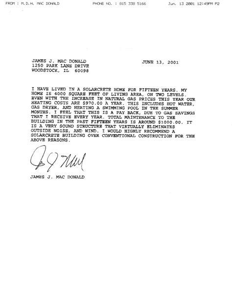 letter testimonials  solarcrete buildings