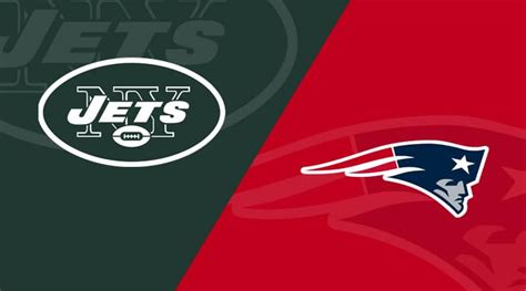 york jets   england patriots matchup preview  analysis depth charts daily fantasy
