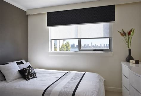 Double Roller Blockout Blinds
