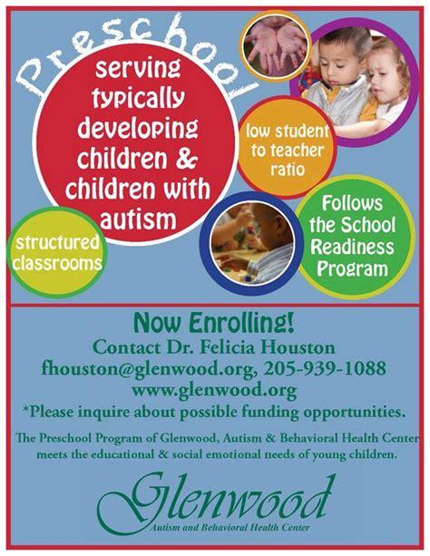 flyer preschool google search preschool programs