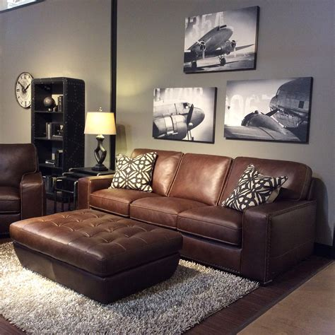 accent chairs to go with leather sofa accent chair to go with brown leather sofa www