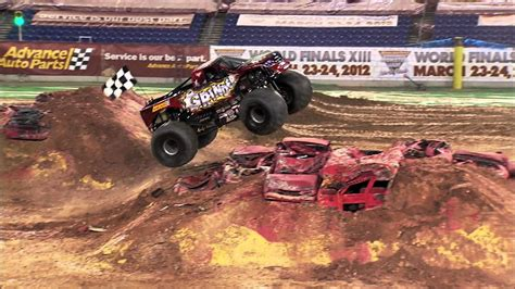 monster truck show in baltimore md monster jam advance auto parts grinder monster truck