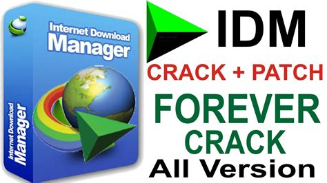 Internet Download Manager (idm) Universal Patch And Crack