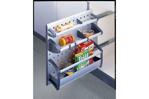 panier coulissant pour meuble de cuisine panier de rangement coulissant meuble bas accessoires de
