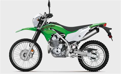 Kawasaki Klx 230 Modification by Kawasaki Klx230 Dual Purpose Motorcycle Lightweight