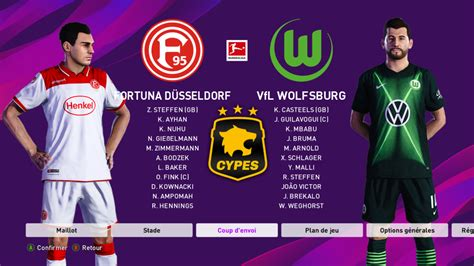 Hey what is up friends hope you are going and i am also well. eFootball PES 2020 PS4/PC Bundesliga Patch Season 2019 ...