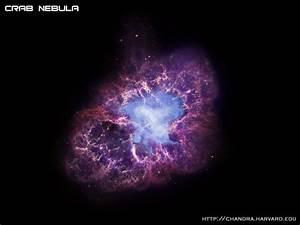 Chandra :: Photo Album :: Crab Nebula :: November 23, 2009