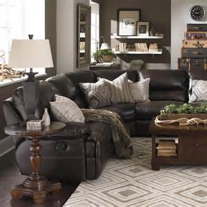 Power Reclining Sofa Reviews by Motion Leather Sectional Five Piece Sectionals