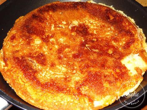 la cuisine aux images gâteau aux caramels à la poêle sans gluten la