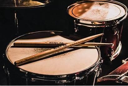 Drum Kit Heads Sticks Lasting Magazine