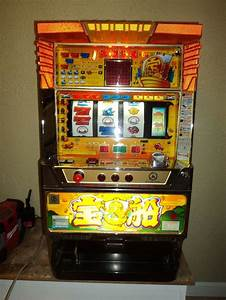 113 Best Pachislo Skill Stop Slot Machines Images On