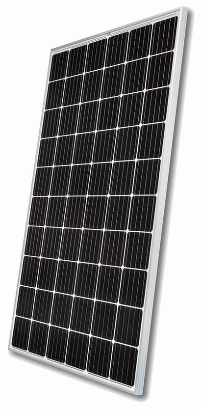 Solar Heckert Nemo Watt 60m Silber Solarmodul