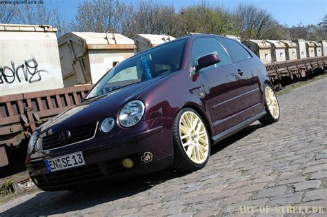 vw polo 9n tuning vw polo 9n nozer tuning community geilekarre de