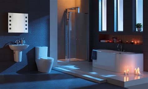 Toilet Interior Design For Bathroom Tips  Home And Lock