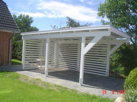 einzelcarport mit geräteraum carport mit seitenwand carport seitenwand mit rhombus verkleidung stahlbau n gele infobereich