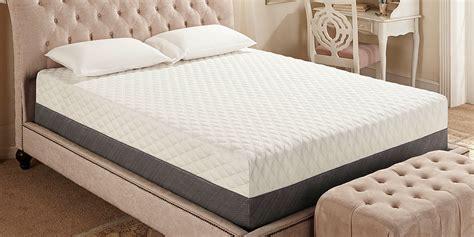 costco foam mattress novaform altabella gel memory foam mattress costco