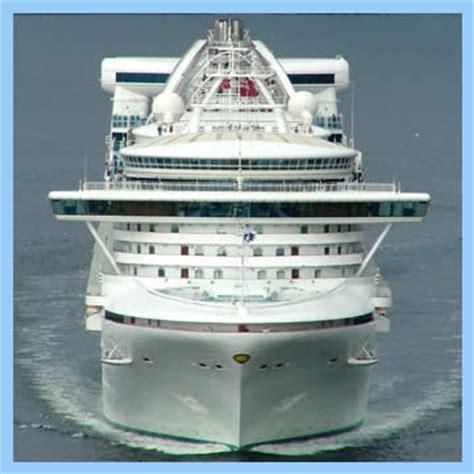 kenyo  pensacola december  golden princess cruise