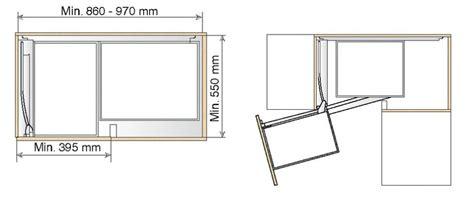 corne cuisine aménagement d 39 angle de cuisine magic corner