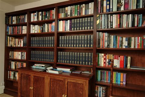 Libraries And Wall To Wall