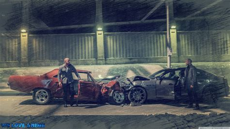 Fast And Furious 7 Movie Picture 4k Hd Desktop Wallpaper