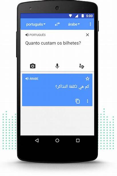 Google Tradutor App Translate Pessoal Interprete Bolso